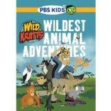 Wild Kratts curriculum with worksheets to go along with episodes