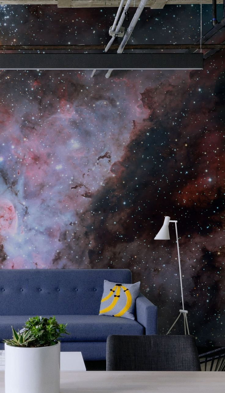 18 best new table top murals images on pinterest tabletop wall deep space nebula 2 wall mural