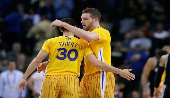 Lakers, Warriors Monday's game of the night