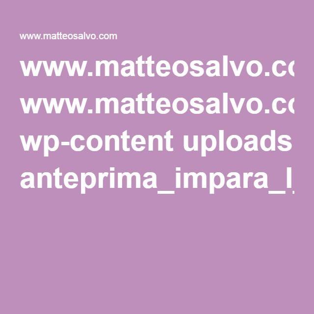 www.matteosalvo.com wp-content uploads anteprima_impara_l_inglese.pdf