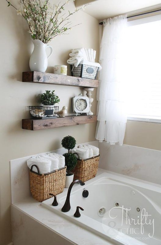 21 Bathroom Storage Ideas Smart Solution Big Impact Home
