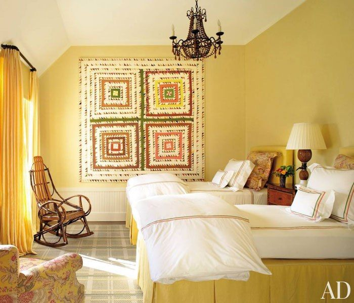 1000+ Ideas About Yellow Rooms On Pinterest