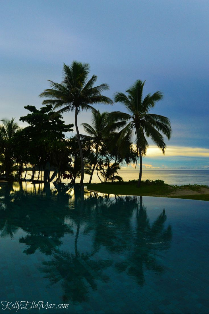Fiji travel planning tips! Find out everything you need to know about Fiji in this city guide. Includes the best Fiji hotels, restaurants, attractions and bars! Click the image to read the guide.
