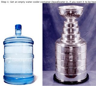 make your own stanley cup