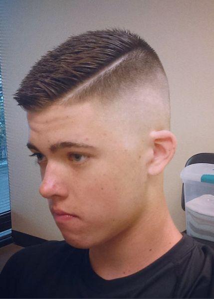 Haircut Military Haircut 2017 Military Haircut Numbers Army Cut