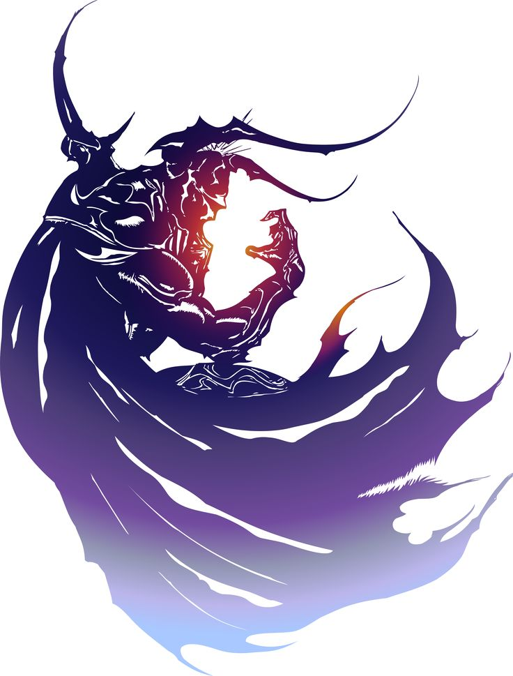 This is the logo for Final Fantasy IV it stands out because i can remember which game is that