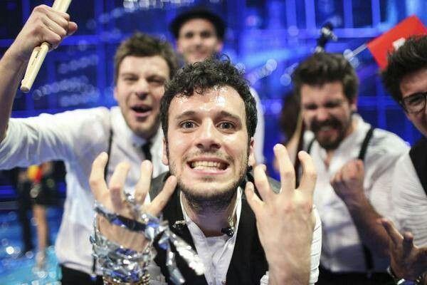 #Eurovision2014