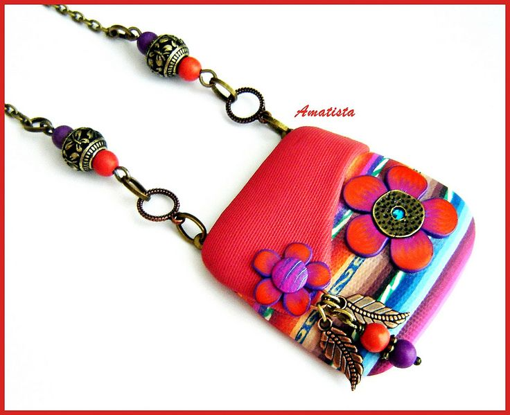 Bolso bandolera tejido peruano-flor | Flickr - Photo Sharing!