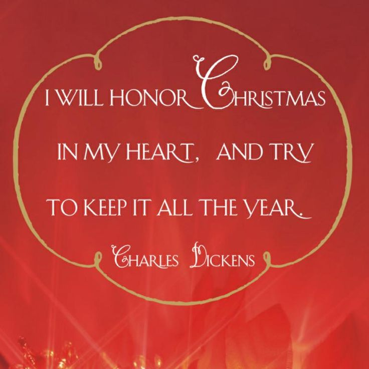 17 Best A Christmas Carol Quotes On Pinterest: Charles Dickens Christmas Quotes. QuotesGram
