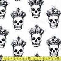 Crowned Skulls