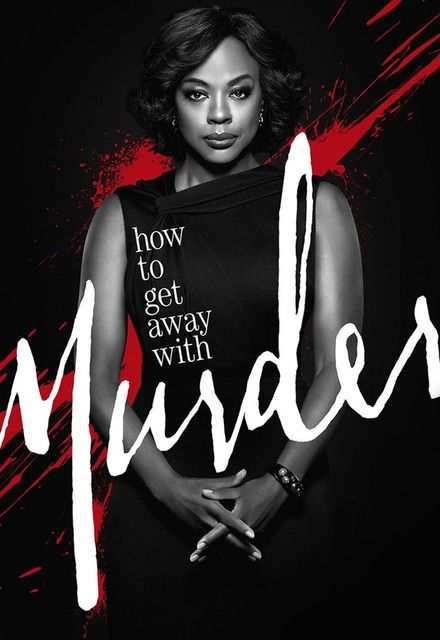 How To Get Away With Murder – Le Regole del Delitto Perfetto