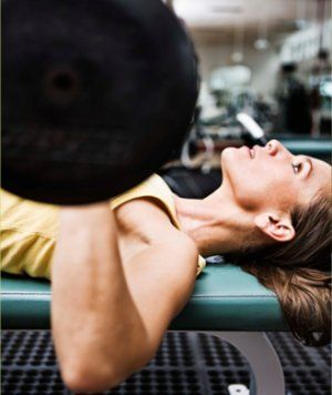 Tone and sculpt your entire body with these Men exercises. Try working out like a man to tighten your body and get in shape fast. You'll see results fast after trying some of these intense exercises.
