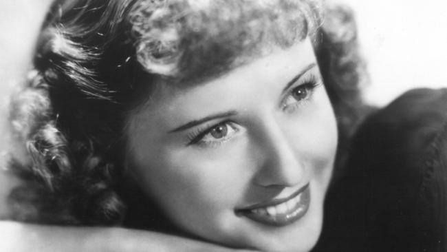 """The fun mystery comedy """"Mad Miss Manton,"""" starring Barbara Stanwyck and Henry Fonda, was released on this date in 1938. Three years later, they would star together in Preston Sturges' comedy masterpiece """"The Lady Eve."""""""