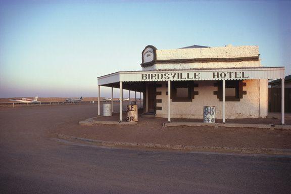 Birdsville Pub QLD, Australia