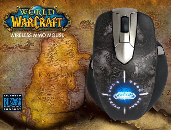 Mouse de World of Warcraft