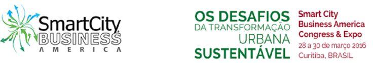 """""""Congresso de gestão urbana reunirá prefeitos latino-americanos em Curitiba """""""