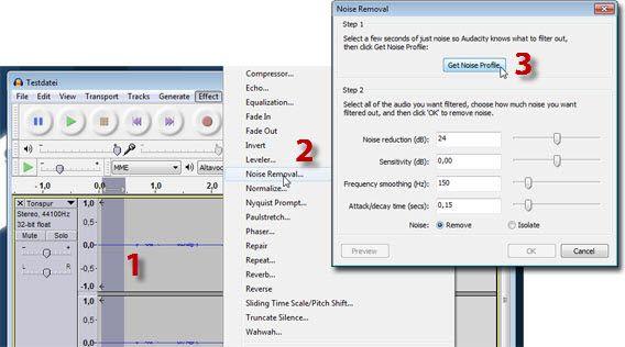Cómo subir el volumen y eliminar el ruido del audio de un vídeo | Tutoriales | Softonic