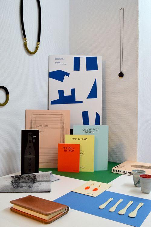 Meet the Locals interview #1: meet graphic designer Gwenda Jakobs