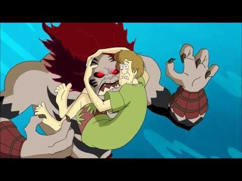 Aloha Scooby Doo: Wiki Tiki Surf Chase HD WIDESCREEN - YouTube