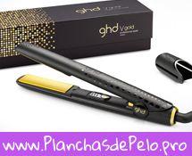 La ghd V gold Professional Styler es sin duda la mejor plancha de pelo basándonos en la calidad/precio de este modelo respecto a sus competidores.