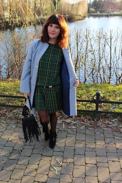 DIY coat & dress