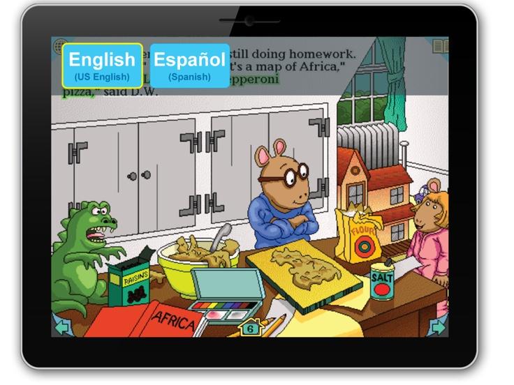 Download Free Arthur's Teacher Trouble Pdf