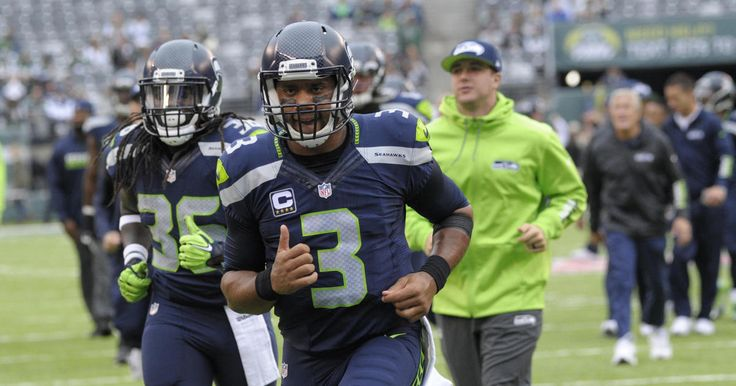 Seahawks QB Russell Wilson Nominated For Air Player of the Week at