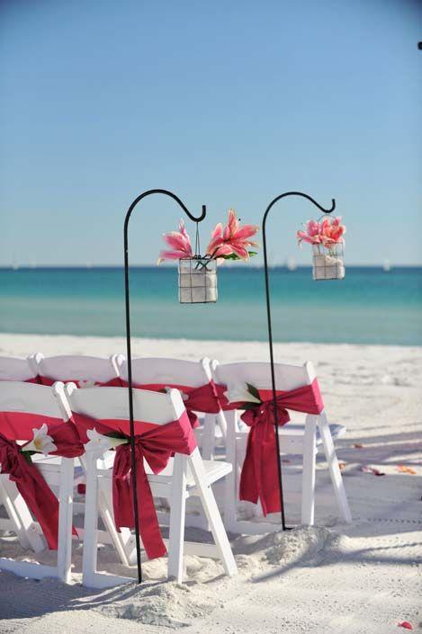 30 inspirierende Ideen für Strandhochzeiten strandhochzeiten inspirierende ideen