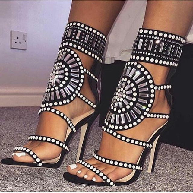 Chic clothing & accessories - THE destination for trendsetters around the world SHOP NOW!  Love At 1st Sight,😍😍😍 Style Name/Embellish Heels ↔ PRE ORDER  _____________________________ #nyfw#fashionweek#runway#newyork #newyorkfashionweek #miamistylist #Styleblogger #model #taylorswift #theshaderoom #hurrican #shoeblog #alexanderwang newyorkfashionweek,hurrican,styleblogger,model,taylorswift,theshaderoom,nyfw,fashionweek,newyork,miamistylist,alexanderwang,shoeblog,runway VIA…