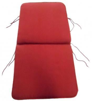 Casa Low Back Cushion image 1