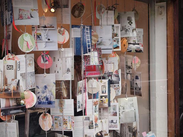 My Shop Window | decor8