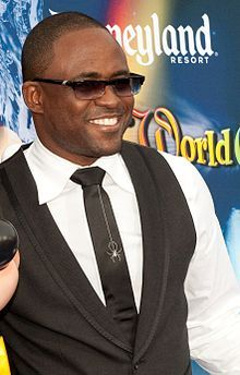 """Wayne A. Brady, born 6/2/1972, is an American actor, singer, comedian & TV personality, known for his work as a regular on the American version of the improvisational comedy TV series, """"Whose Line Is It Anyway?"""", & as the host of the daytime talk show, """"The Wayne Brady Show"""". The original host of Fox's """"Don't Forget the Lyrics!"""", he currently hosts the 2009 revival of """"Let's Make a Deal"""". He  was born in Columbus, Georgia to West Indian parents, & moved to Orlando, Florida as a young child…"""