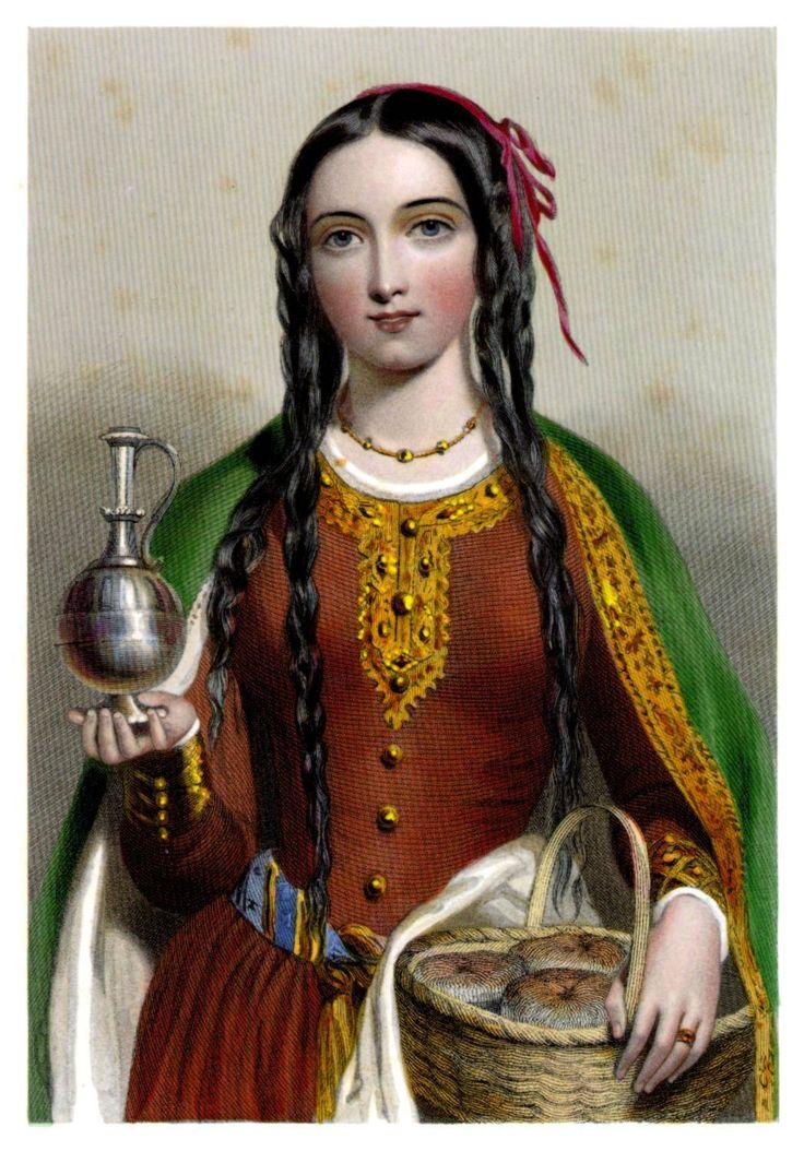 Matilda (Edith) of Scotland (1080 - 1118). First wife of Henry I of England. Queen from 1100 - 1118. Mother of Empress Matilda. When she was baptized she pulled the crown off of Matilda of Flanders head, which was seen as a sign that she would be queen. She was the mother of William of England and Empress Matilda.