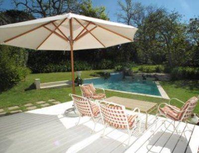 Belle Haven Villa has four spacious en-suite double bedrooms in a large town house of 325 sqm. A