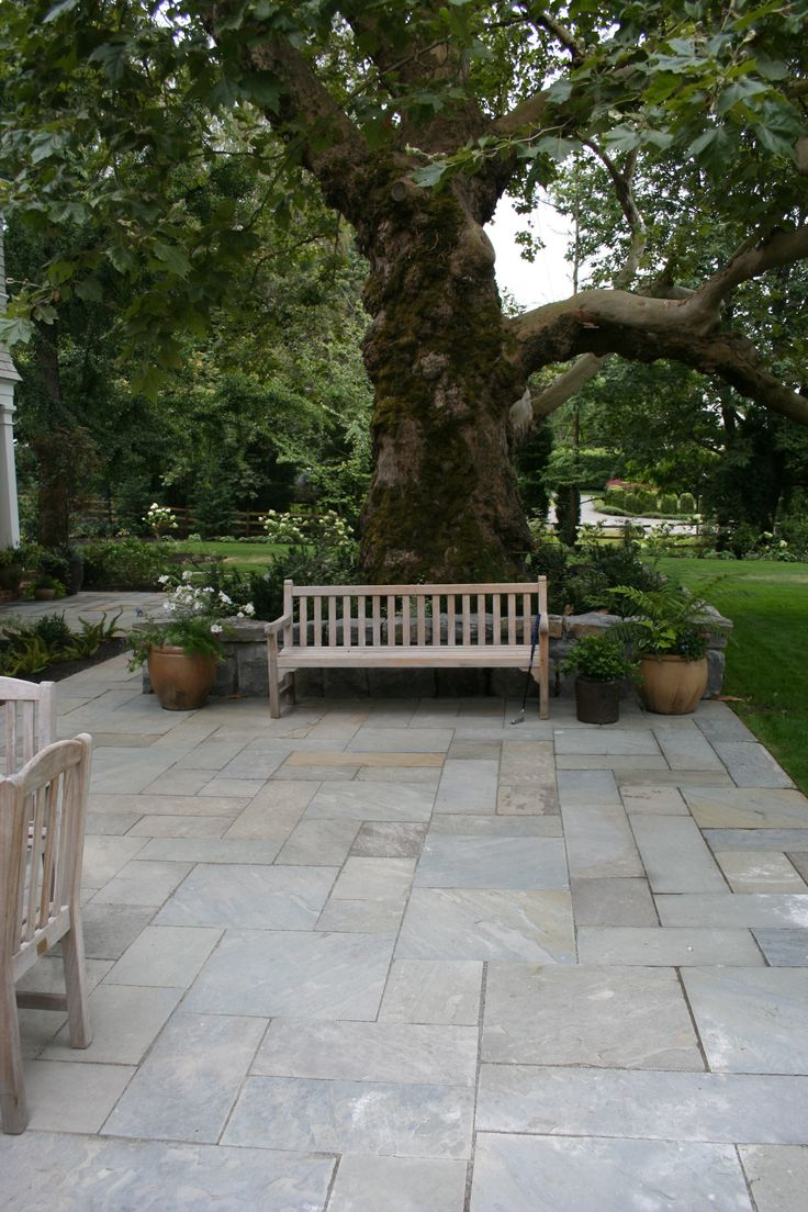 Bluestone Patio - 17 Best Ideas About Bluestone Patio On Pinterest Stone Patio