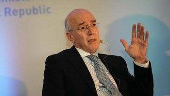 """Ρουμελιώτης στον Realfm 978: Πάμε για 4ο μνημόνιο αν δεν καταφέρουμε να βγούμε δοκιμαστικά στις αγορές   """"Αν δεν μπορέσει η Ελλάδα να επιδιώξει την επανένταξή της στις αγορές τότε θα πάμε για 4ο μνημόνιο"""" δήλωσε στον Realfm 978 και την εκπομπή του Νίκου Στραβελάκη ο πρώην εκτελεστικός διευθυντής του ΔΝΤ και πρόεδρος της Τράπεζας Αττικής... from ΡΟΗ ΕΙΔΗΣΕΩΝ enikos.gr http://ift.tt/2rUboTV ΡΟΗ ΕΙΔΗΣΕΩΝ enikos.gr"""
