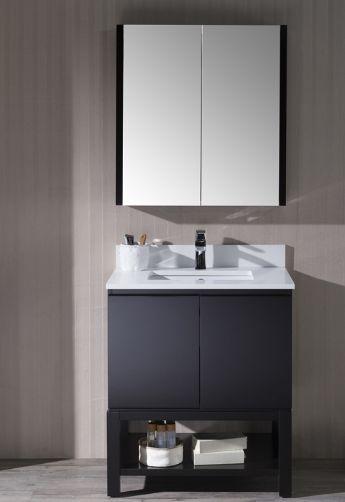 34 Inch Bathroom Vanity: Best 25+ 30 Inch Vanity Ideas On Pinterest