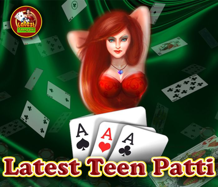 How can we get free chips from @latestteenpattigame? is that possible? yes it is, you can get free chips and win Exciting prizes by downloading free app from Google play store in Android or iPhone both.  #teenpatti #indianpoker #teenpattipokergame #teenpattigame #Latestteenpatti #3patti #ltp #pokergame #onlinepokergameapp #onlineandroidgame #indianpokergame #indianteenpatti
