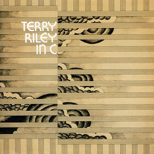 Terry Riley - Terry Riley In C on 180g Import Vinyl LP