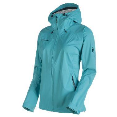Keiko HS Hooded Jacket Women dámska outdoor bunda
