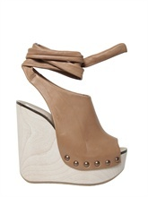 Chloe leather ankle strap open toe..bring on the maxi dresses!: Open, Shoese Ahhhh, Maxis Dresses, Shoese Shoese Sho, Toes, Ankle, Shoes Obsession, Shoes Swag, Sassy Shoes