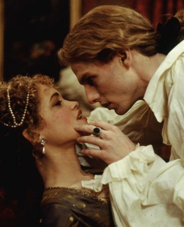 The Vampire Lestat Could Be Making A Comeback With Tale of the Body Thief