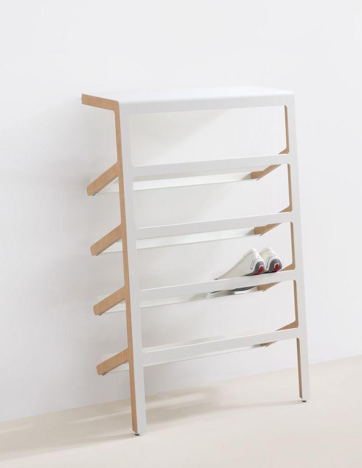 Moe: Mila shoe rack - Yuniic