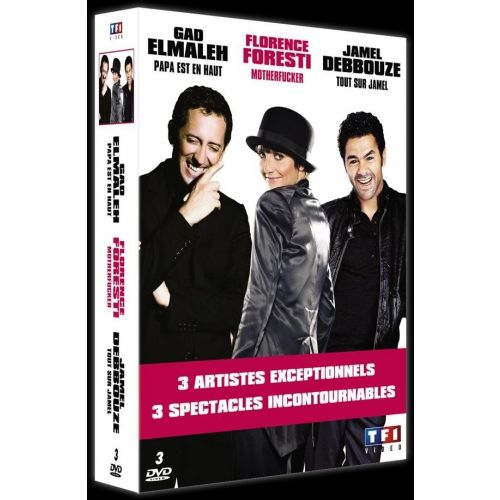 dvd florence foresti party bercy prix watch free movie dvd comphisong. Black Bedroom Furniture Sets. Home Design Ideas