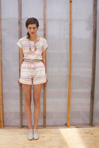 Fox PointFoxes Point, Summer Jumpers, Fashion, Inspiration, Summer Outfit, Stripes Rompers, Style, Closets, Clothing