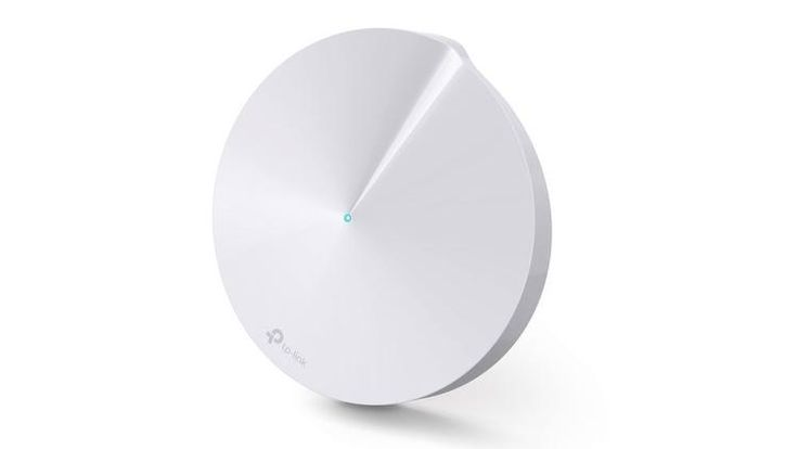 TP-Link Deco M5: A Mesh Network Kit - https://www.webmarketshop.com/tp-link-deco-m5-a-mesh-network-kit/