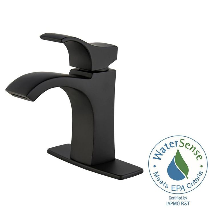 17 Best Ideas About Black Bathroom Faucets On Pinterest