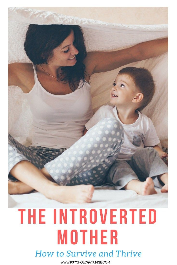 Find out how to survive and enjoy life as an #introvert mom! #INFJ #INFP #INTJ #INTP #ISFP #ISTP #ISFJ #ISTJ
