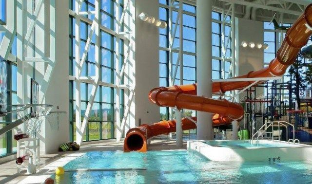 Your Guide to The Evergreen Aviation Museum and WaterPark