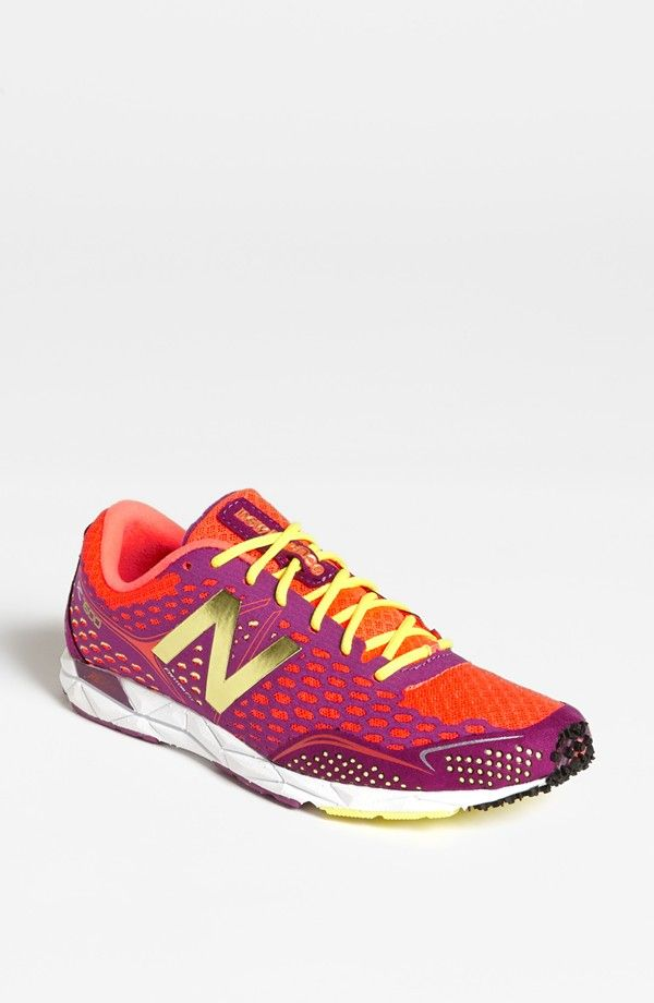 new balance 1600 women orange